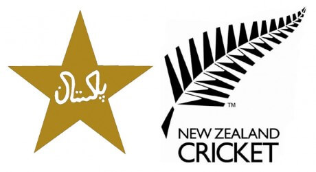 Pakistan vs New Zealand 2016 Series Schedule
