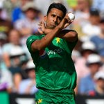 Hasan Ali Cricketer