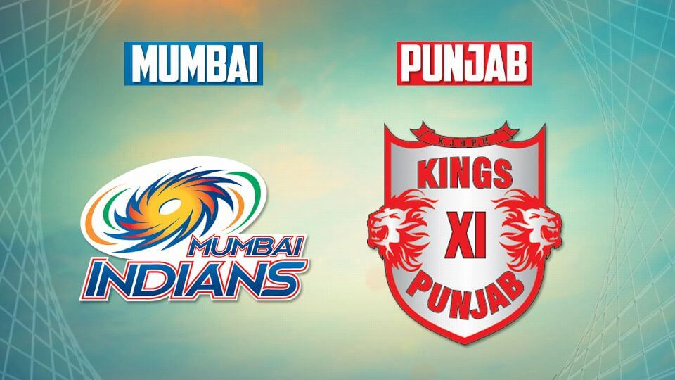 Kings XI Punjab vs Mumbai Indians IPL 2016