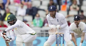 Pakistan vs England 4th Test Match 3rd Day Live 13 August 2016